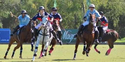 Los menores argentinos jugarán tradicional torneo en las canchas de Martindale