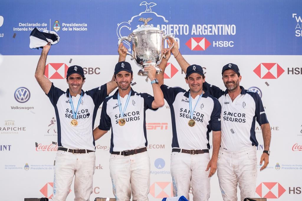 125° Abierto Argentino de Polo HSBC - FINAL