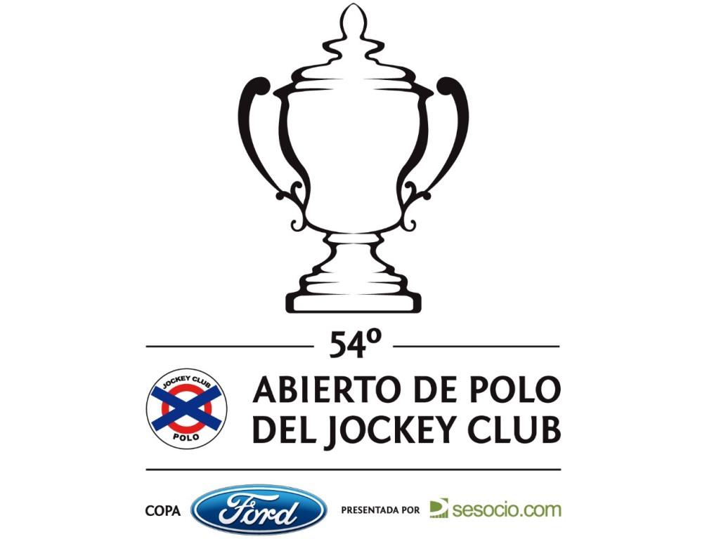 54° Abierto del Jockey Club