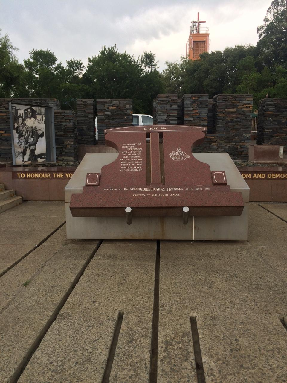 Mandela y Soweto, una historia para contar