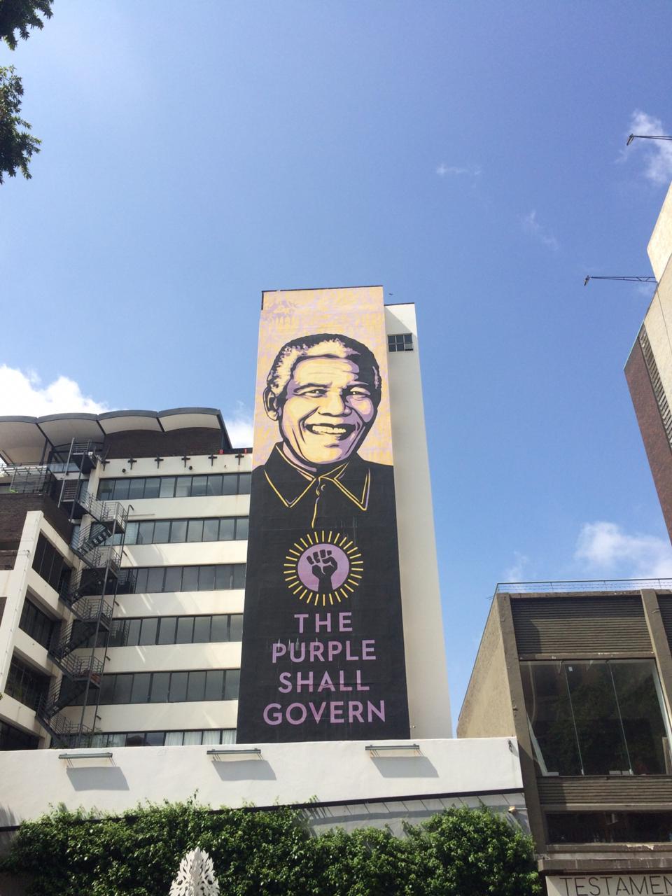 Johannesburgo, la ciudad donde se recorre la historia y cultura de Sudáfrica