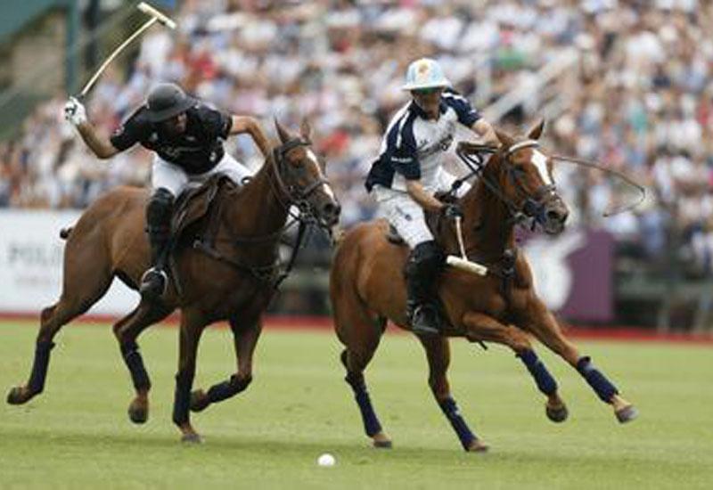 Se creará una liga profesional de Polo en Argentina