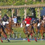 El Santa María Polo Club alberga el Memorial Enrique Zobel de jueves a domingo en las canchas de Puente de Hierro
