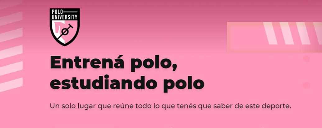 Polo university